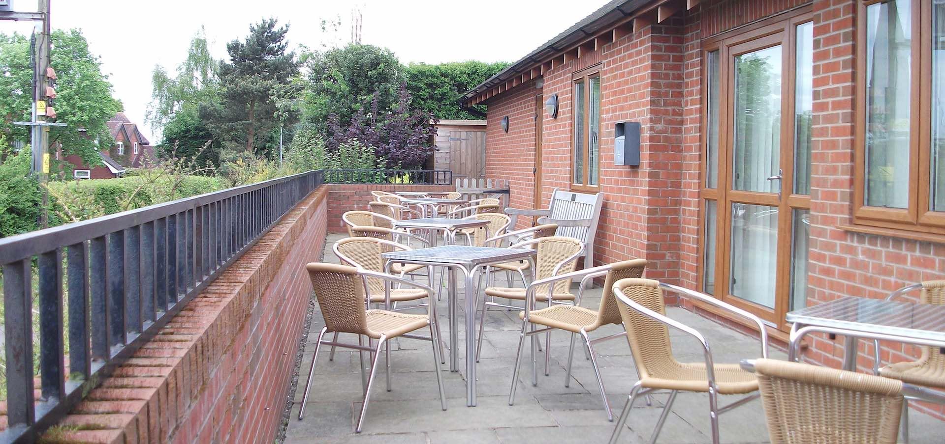 Blymhill and Weston Under Lizard Village Hall Facilities 5